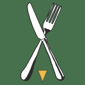 Fourchette et Couteau à Saintes Charente Maritime